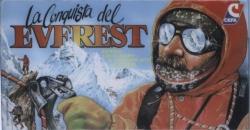 La conquista del Everest
