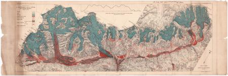 Il Quaternario nella catena del Monte Bianco (versante italiano)