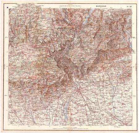 Bassano : F. 37