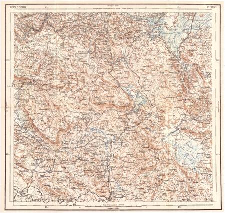 Adelsberg : F. XXVI