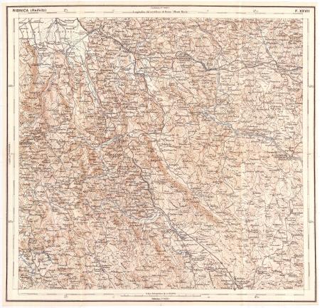 Ribnica (Reifnitz) : F. XXVII