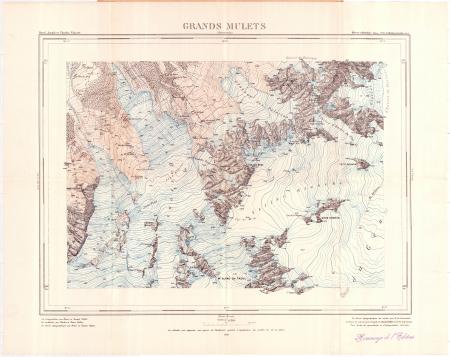 Grands Mulets