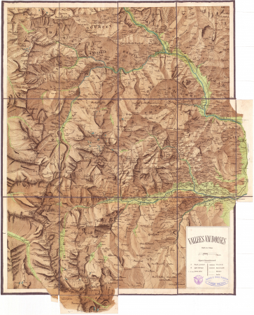 Vallees Vaudoises