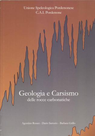 Geologia e carsismo delle rocce carbonatiche