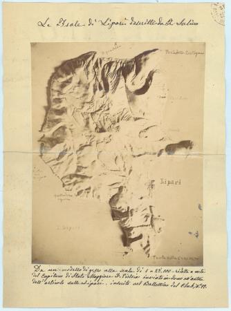 [Le isole di Lipari]