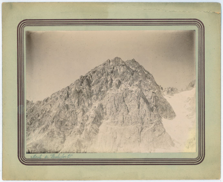 Mont de Rochefort