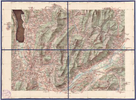 Feuille XXIV-26: [*Chambéry]
