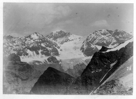 Nell'Alta Valtellina