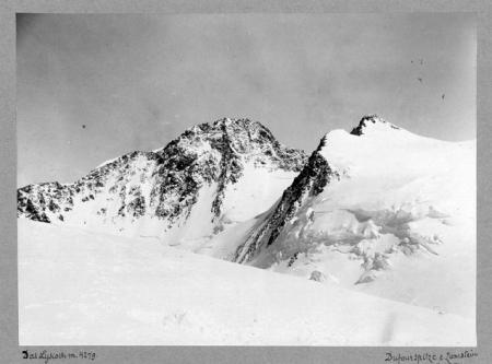 Fotografie Alpine