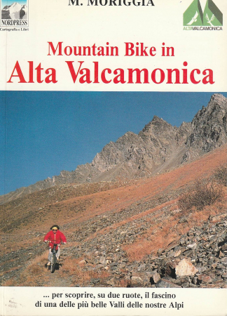 Mountain bike in alta Valcamonica
