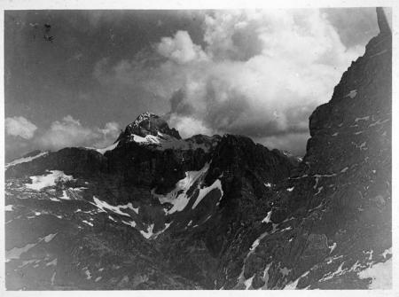 Al Club Alpino Italiano - La società alpina delle Giulie