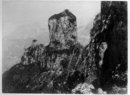 Alpi Apuane - Versilia e Lunigiana