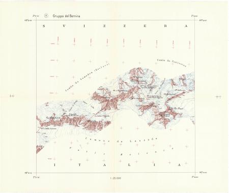 12: *Gruppo del Bernina
