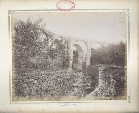 Ferrovia Circum Etnea - (Sicilia) Catania