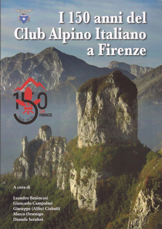 I 150 anni del Club alpino italiano a Firenze