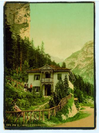 292 Schluderbach (Dependance)