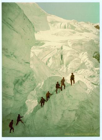 6845 Gletscherpartie
