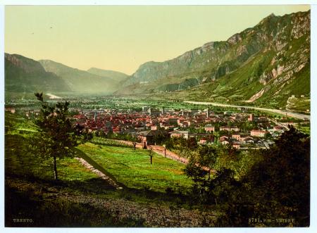 8791 Trento. Trient