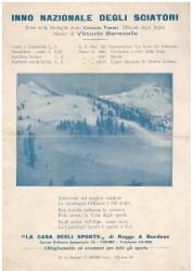 Inno nazionale degli sciatori