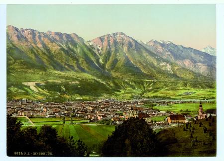 6023 Innsbruck
