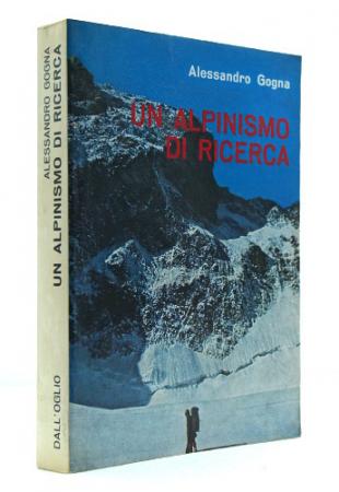 Un alpinismo di ricerca