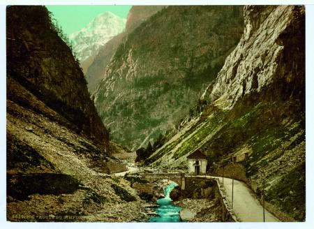 6630 Route du Simplon