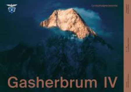 Gasherbrum 4.