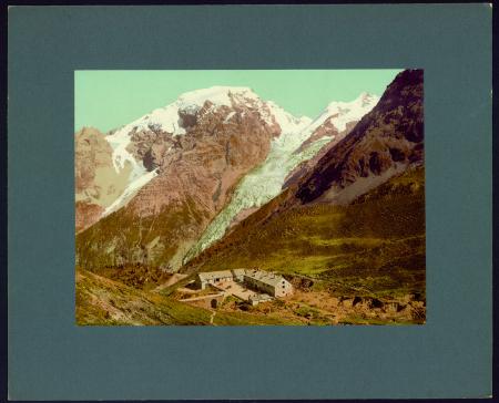 1665 Ortler Gipfel