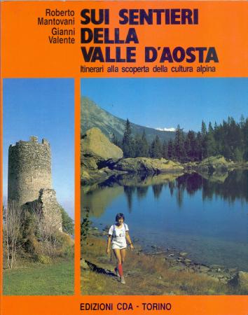 Sui sentieri della Valle d'Aosta