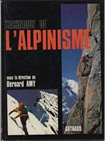 Technique de l'alpinisme