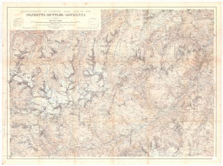 Silvretta-Muttler-Lischanna