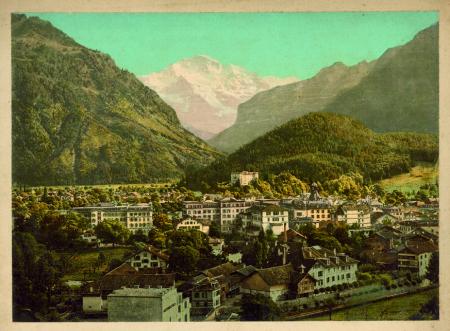 [1706 Interlaken, Fluelen]