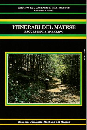 Itinerari del Matese
