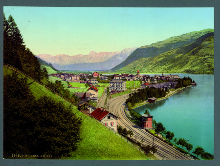 1649 Zell am see