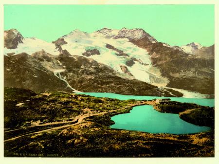 1890 Bernina - Hospiz