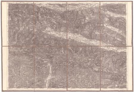 [Ob. Drauburg und Mauthen : zone 19 col. VIII]