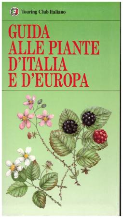Guida alle piante d'Italia e d'Europa
