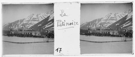 17 La patinoire