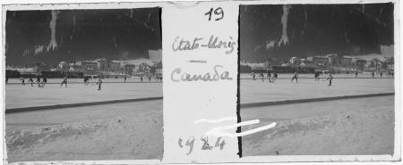 19 Etats-Unis Canada 1924