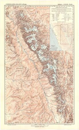 Cordillera Blanca (Perú)