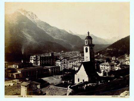 13706 S. Moritz
