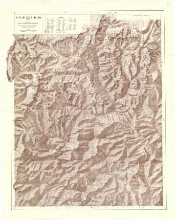 Sikkim : Himalaya