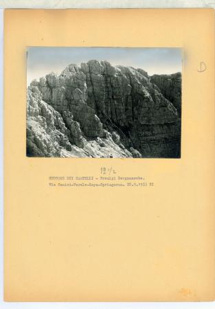 Zuccone dei Campelli - Prealpi bergamasche