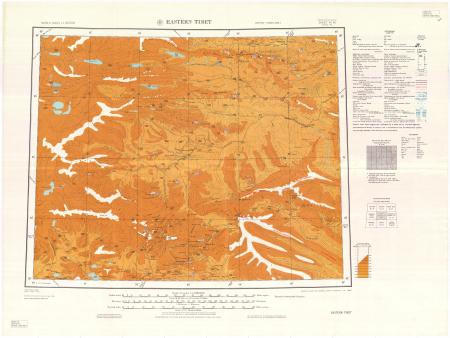 Eastern Tibet : NI 46
