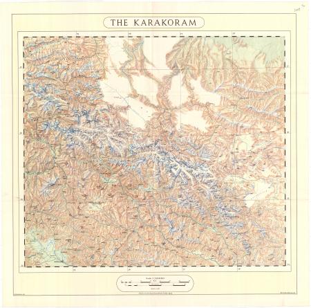 The Karakoram