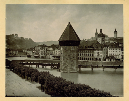 76 Luzern (Wasserthurm)