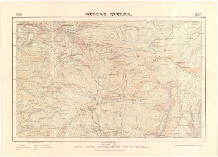1027: *Güejar Sierra