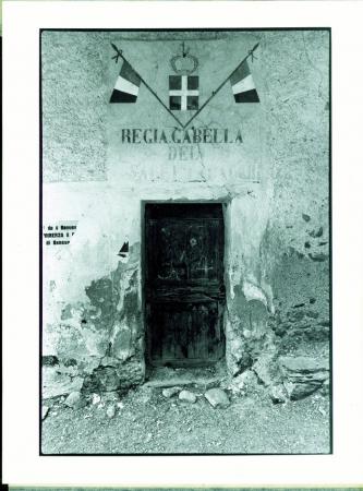 Preit di Canosio (m 1540), alta Valle Maira, agosto 1977