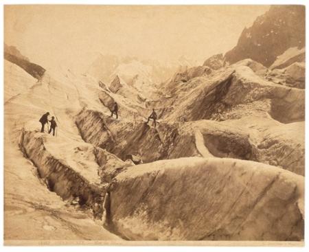 13307 Chamounix - Mer de Glace