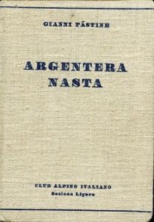 Argentera Nasta